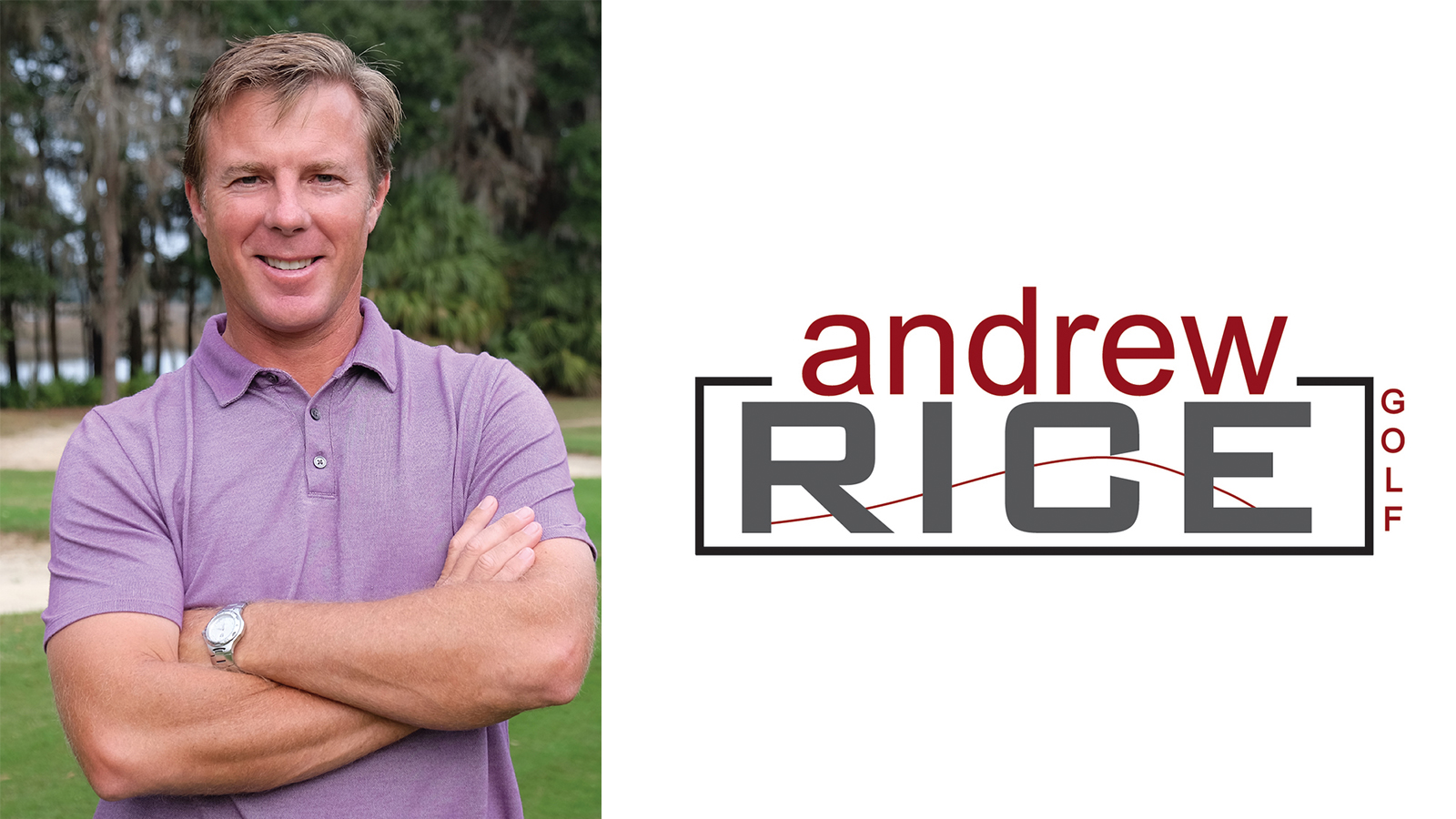 Andrew Rice Golf