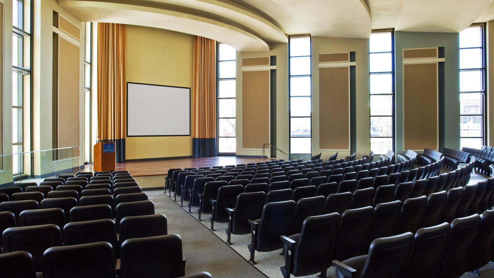 Auditorium | The Westin Savannah Harbor Golf Resort & Spa
