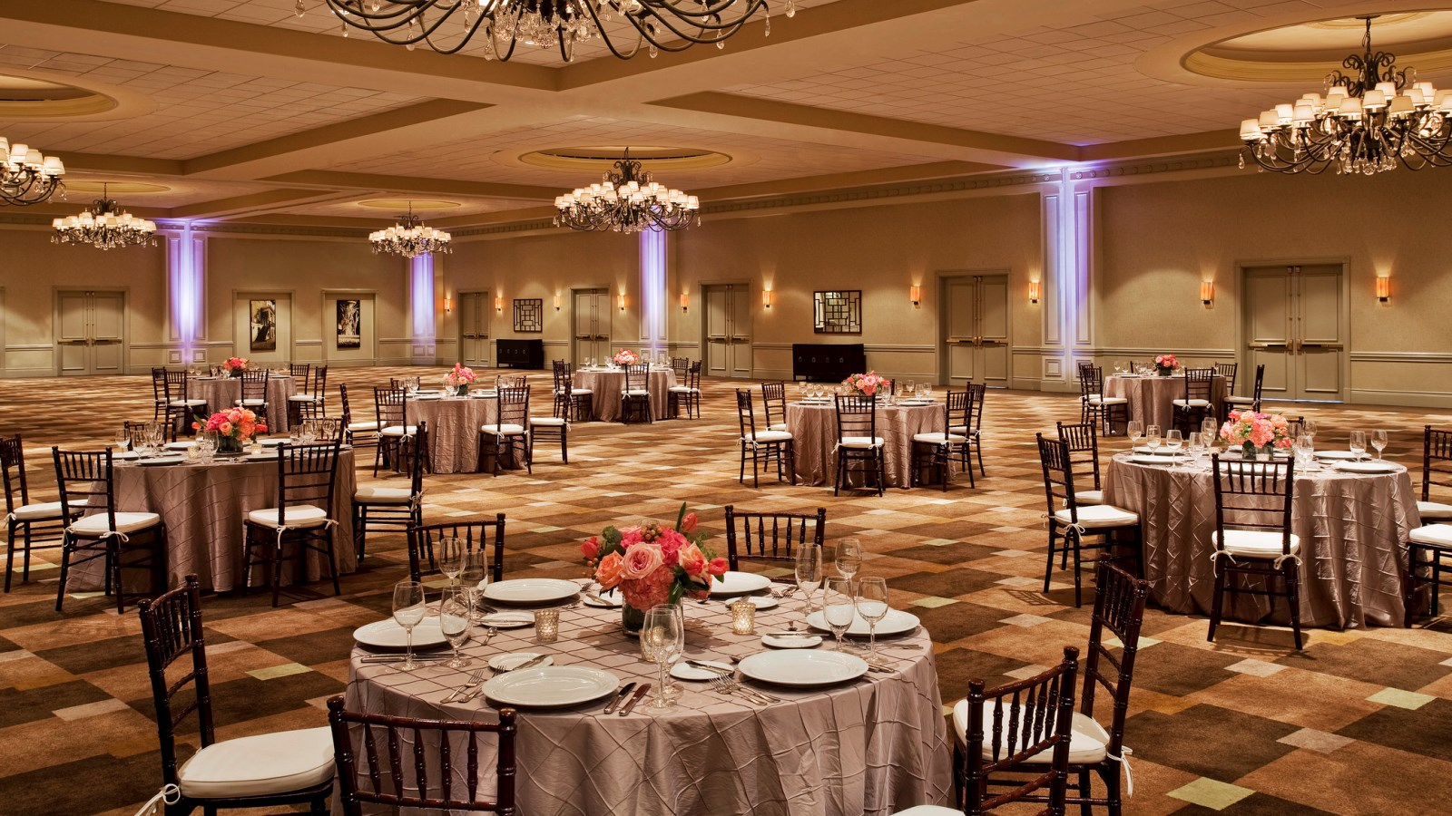 Savannah ga wedding venues the westin savannah harbor golf savannah ga wedding venues the grand ball room junglespirit Image collections