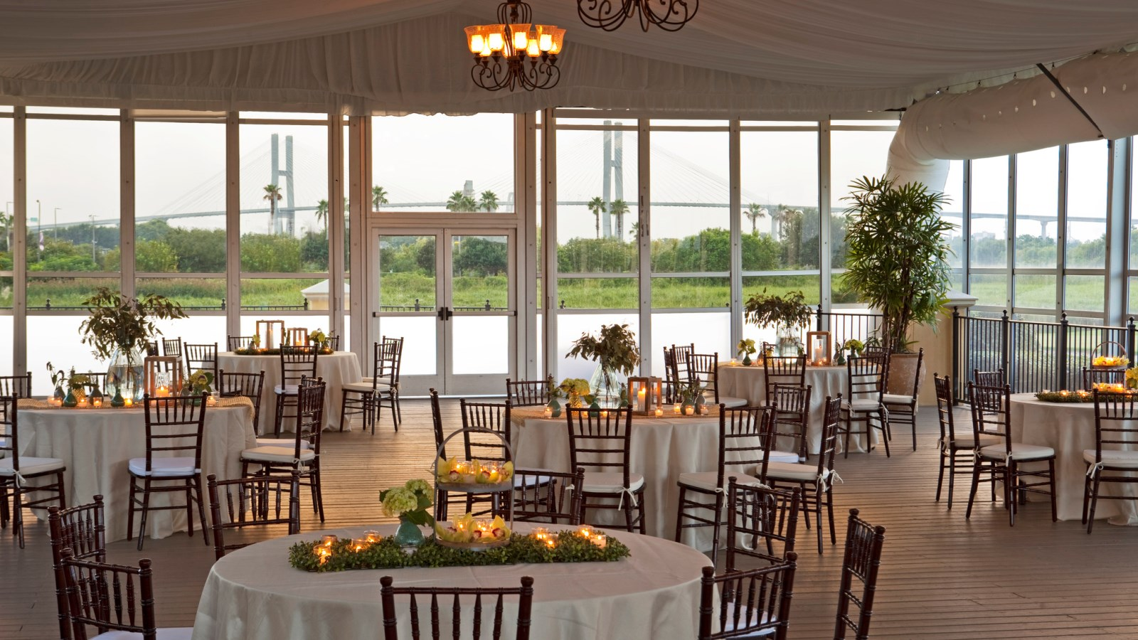 Savannah ga wedding venues the westin savannah harbor golf savannah ga wedding venues the club pavilion junglespirit Image collections